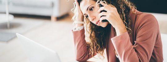 Zafixujte si ceny energií, určitě porostou aneb Pozor na nebezpečné telefonáty!